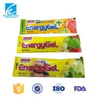 OEM customized heat seal drink powder packet