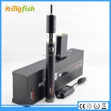 Kingfish Best selling evod kit emow evod twist starter kit evod2 starter kit