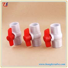 Buy direct from the manufacturer pvc plastic valve