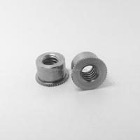 Customized non-standard aluminum weld nut