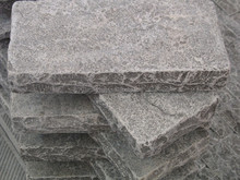 cheap natural limestone chips , blue stone for construction on sale