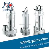 QDX10-12-0.55S Sulfuric acid nitric acid corrosion-resistant chemical pumps