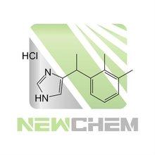 clorhidrato de dexmedetomidine