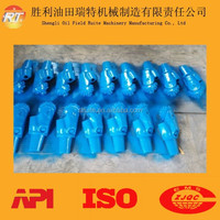 """API 8 1/2"""" Teeth palm tricone bit palm for oil well drilling,mining rock drilling bit"""