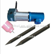 industrial potable tungsten electrode surface grinder equipment