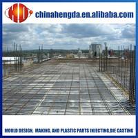 plastic building templates