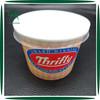 Custom Logo Disposable Hot 12 oz Paper Soup Cup
