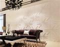 diseño fabricado paneles de pared de la casa en relieve