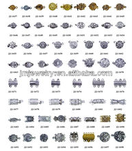 Different kinds of jewelry clasp (J.M.Fashion) J.M.P-58