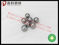 chrome steel ball for CV joint