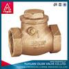 hydrogen check valve