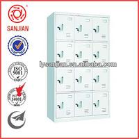 cheap modern safe locker metal office cabinet