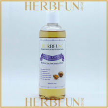 All natural soap nuts hand washing liquid with ur private label