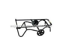 massage table trolley