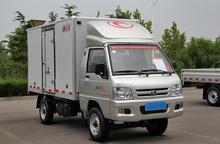 Good Quality Product Gasoline 4x2 Cargo Truck Mini Van