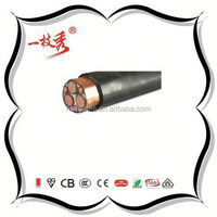300/500V 2 or 3 Cores PVC Insulated Electric Cable Flexible Royal Cord