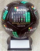 Calendar ball