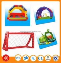 Outdoor Game Inflatable Basketball Hoop