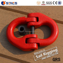 Good Quality G80 Connecting Link European Type Red Color