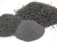 Black carbide of silicon, Black silicon carbide, Black SiC