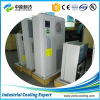 1000W cabinet air conditioner,industrial outdoor air conditioning control units