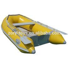 Excelente calidad asiento del barco inflable / barco plegable asientos