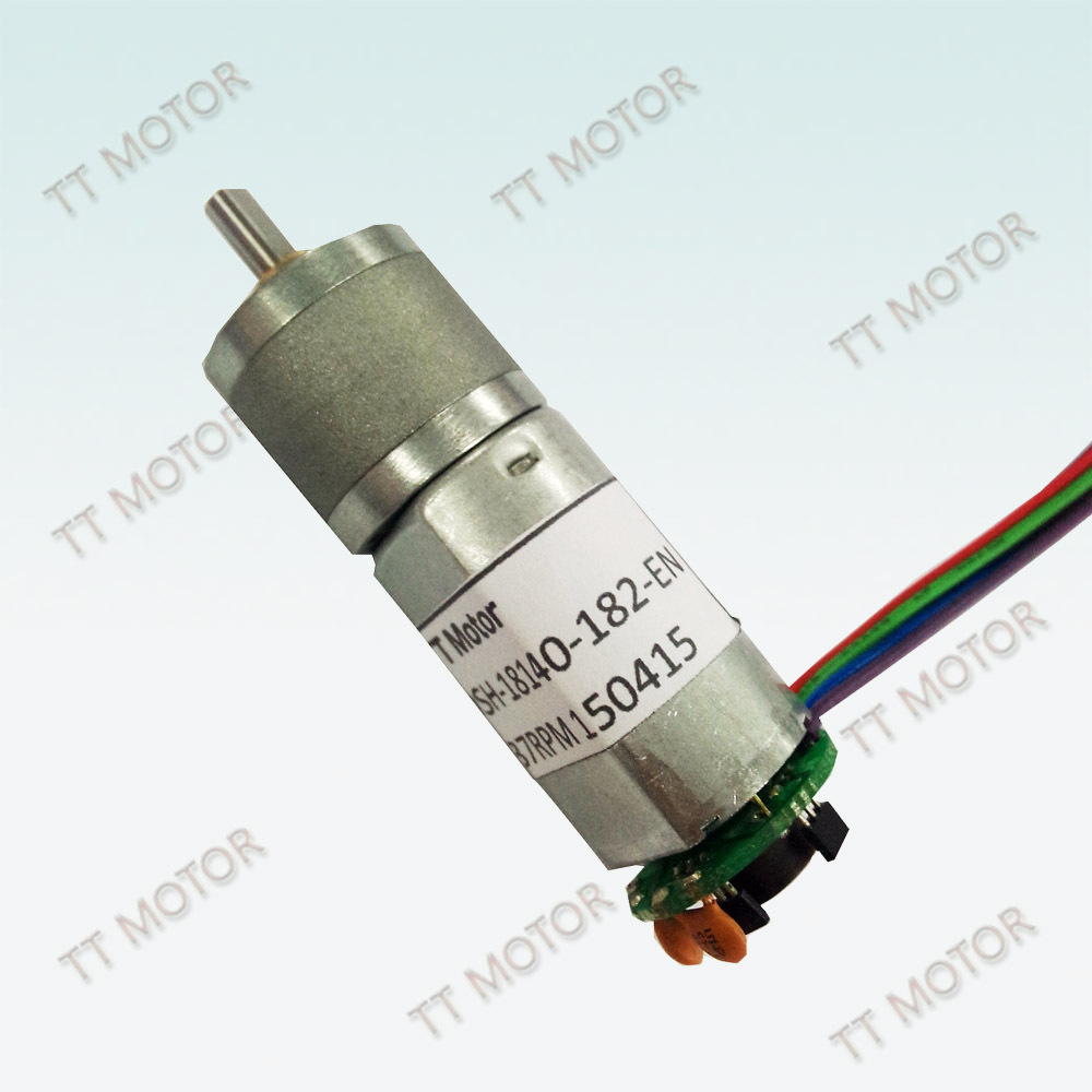 20mm gear 12v 20a dc motor with gearbox for robotic