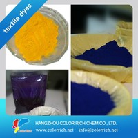Micropowder disperse Blue 360 water based wood stain