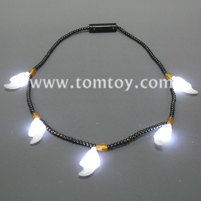 TM041-052 Ghosts LED Bead Necklace.jpg