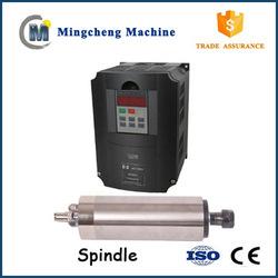 Most Popular 0.8kw spindle motor Supplier