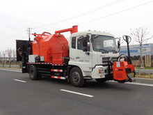 Freetech PM390 Asphalt Road Hot in Situ Sealing Patching Machine