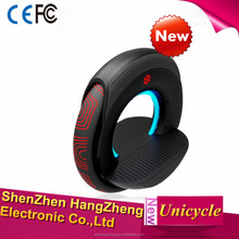 New! Electric unicycle standing one wheel electric smart balance self balancing scooters