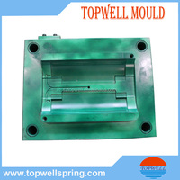 Professional photo frames molding & plastic top cover of washing machine molding and plastic case with wheels mold