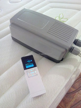 Select Most Comfort Sleep Number System Controlled Adjustable Air Mattress