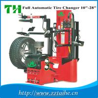 "CE 10""-24"" Pneumatic Tire Changer, Tire Changer Motor, Type Changer Machine"