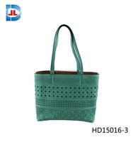 ladies pu handbag, tote bag, shopper bag