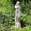 al aire libre jardín decorativo estatua de hadas para la venta