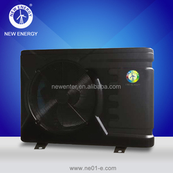 NERS-G/5D EVI hot water service hot water meet the whole family