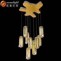 cristal lighting,crystal chandeleir OM88565-10