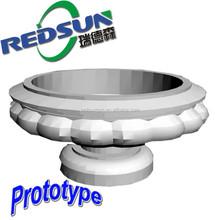 high precision resin sla 3d printer prototyping,3d model fast prototyping,3d model prototype