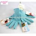 hot pessoal spa hidratante gel luvas de mão para salão de beleza produtos