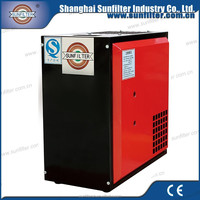 air dryer parts for air compressor with R407C