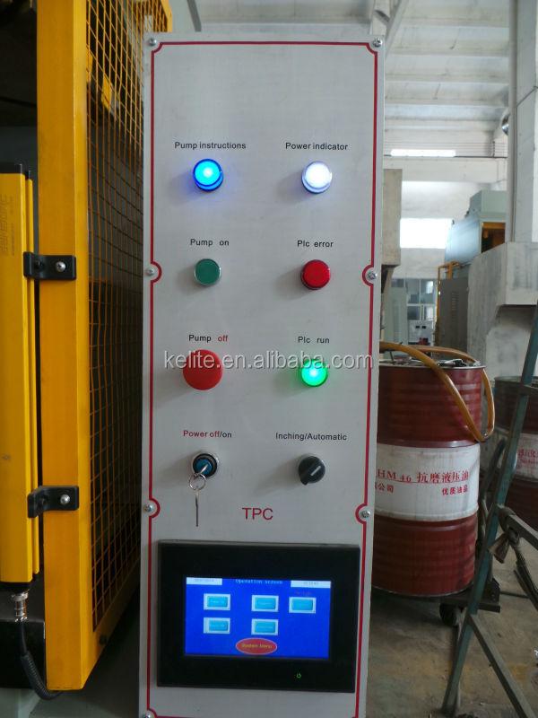 Y41b 100 Ton C Frame Oil Press Machine 100 Ton C Frame Hydraulic ...