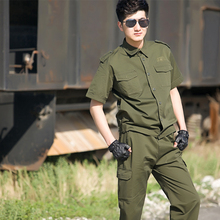 Uniform Product Type Multi-purpose Khaki Military Training Uniform