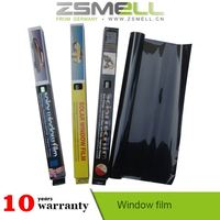 Opaque Surface Treatment and Decorative/Explosion-Proof/Heat Insulation Function solar control window films