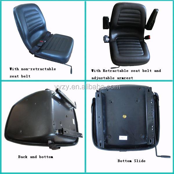 Venta caliente el ctrico utv asiento universal para la for Espejo universal tractor