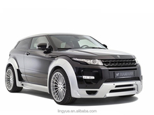 Haman Style Body Kit for Evoque(widen)