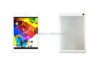 Android os 7.85 inch hd touch screen tablet pc with 3G mobile cell-phone