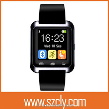 New Style U80 Bluetooth Smartwatch for Android and IOS