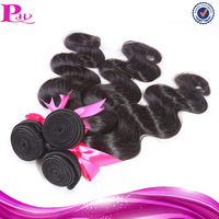 hot sale 2014 new products brazilian hair paris body wave hair weft